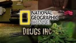 Drugs, Inc. - National Geographic Channel