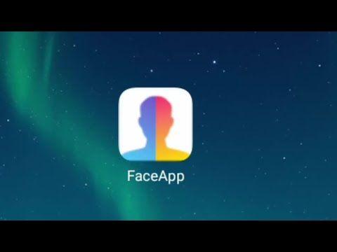 Cara Menggunakan Faceapp Untuk Membuat Wajah Jadi Tua Atau Jadi Lebih Dewasa Youtube Wajah Penuaan Aplikasi