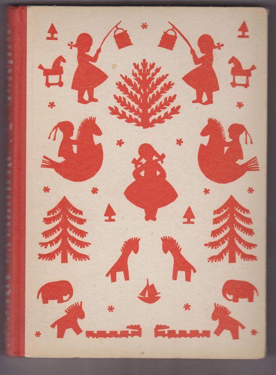 Zechlin, Fröhliche Kinderstube, 1949, Mutter und Kind | eBay