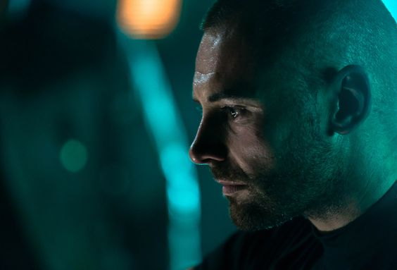 Stephen's review – Infini