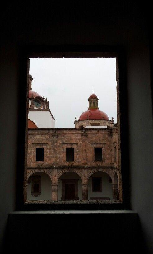 ventana  mágica