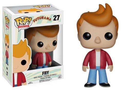 Funko-POP-Animation-Futurama-Fry-Vinyl-Action-Figure-27 #funko #popvinyl #toy #toyfigure