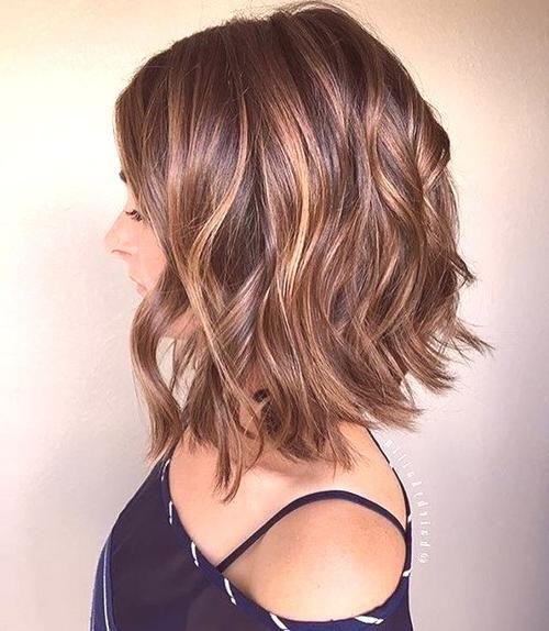 28+ Longueur cheveux tendance 2019 inspiration