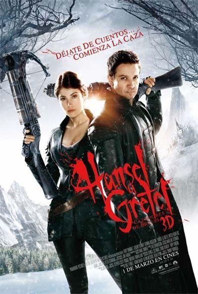 Ver Hansel & Gretel: Cazadores de brujas 2013 Online Español Latino y Subtitulada HD - Yaske.to