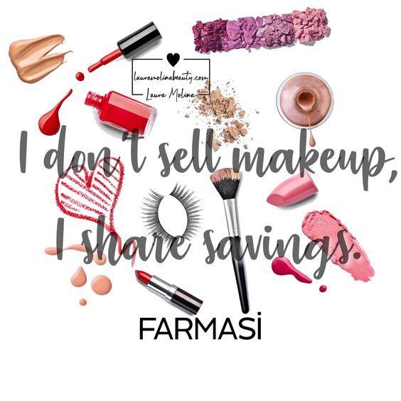 Farmasi By Rachel Steele Sell Makeup Fancy Makeup Makeup