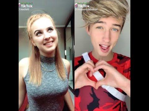 Shape Of You Duet Tik Tok Compilation Youtube Duet Tik Tok Shape Of You