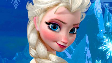 Disney Elsa Face Image Google Search Projects To Try