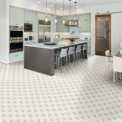 Mohawk Evison Sheet Vinyl 13 Ft 2 In Wide In 2020 Vinyl Flooring Floor Rugs Kitchen