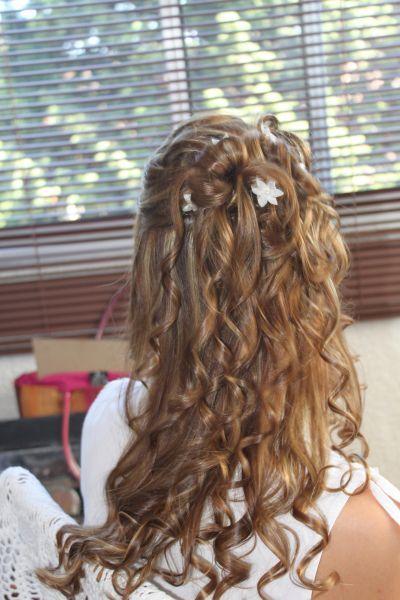 La coiffure petite fille - 50 idées originales | Coiffures ...