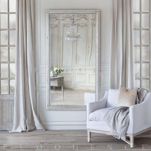 GustavusSwedish decor inspiration, French and Gustavian Design Style from Eloquence. #swedish #interiordesign #frenchcountry #gustavian #nordic #decoratingideas #whitedecor #eloquence #furniture