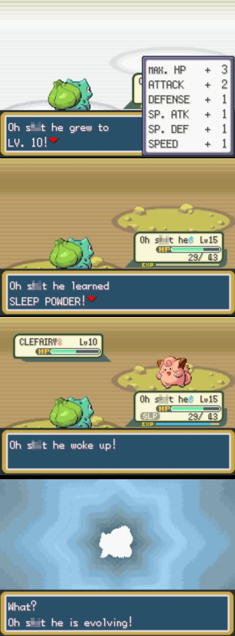 The Best Nickname Ever Given to a Pokémon