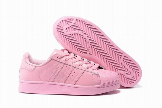 Ladies Adidas Rosa Originals Superstar Supercolor Pack Light Rosa Adidas 617a2d