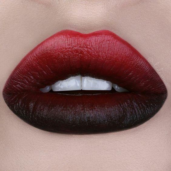 Je ne porterais JAMAIS...ce rouge à lèvre 1