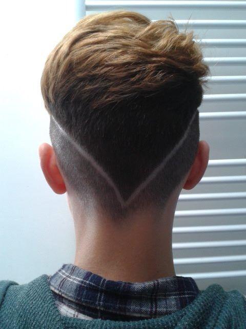 Pin En Barbershit