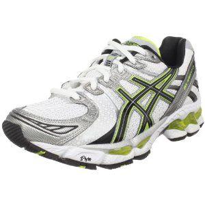 asics mens gel-kayano 17 running shoe amazon