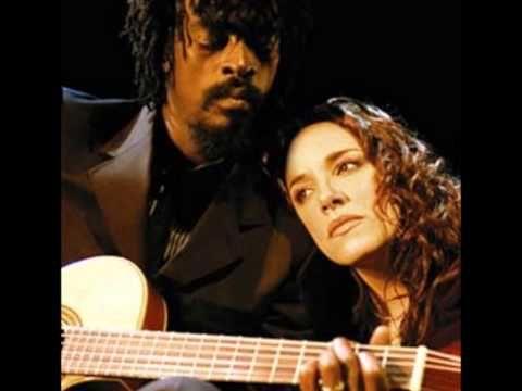 Ana Carolina - feat Seu Jorge - é isso aí