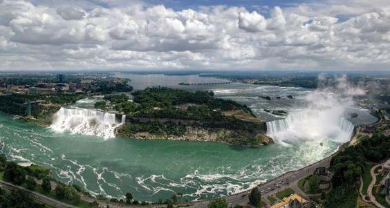 35 belas fotos do Canadá | Fottus