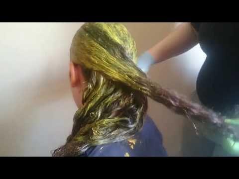 لون رائع جدااا ب10دراهم جربته في شعري دخلو شوفو النتيجة غتعجبكم تشقير الشعر بمكونات بسيطة Youtube Beauty Hair Styles Hair