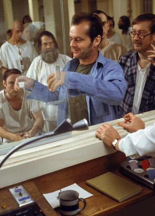 Why is laughter such an important theme in One Flew over the Cuckoo's Nest?