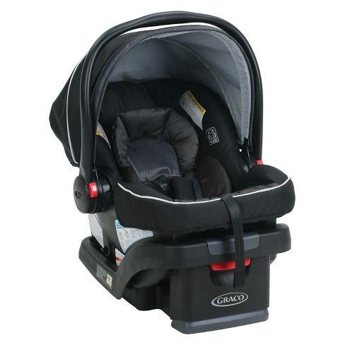 Graco Snugride Snuglock 30 Infant Car Seat With Click Connect