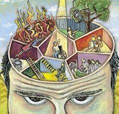Je hoofd opruimen