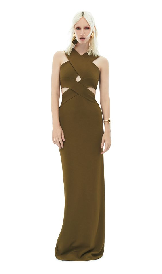 Maxis Gowns and Dresses on Pinterest