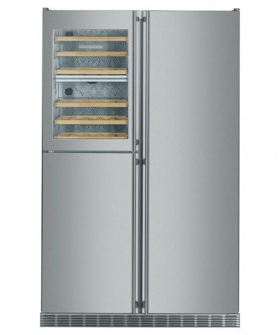 Refrigerators Refrigerator Freezer And Wine Coolers On