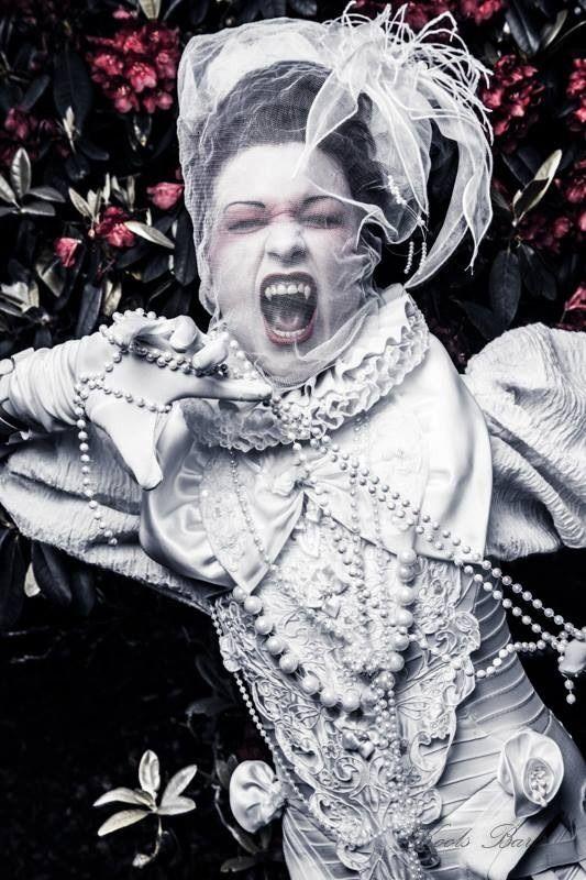 La Duchessa, by Bart Kools