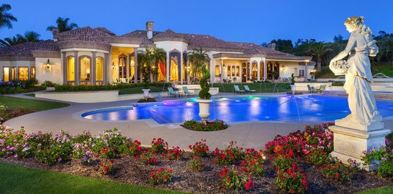 HOUSE OF THE DAY The Biggest Mansion For Sale In America Can Be - Ardmore hall luxury residence built by michael knight