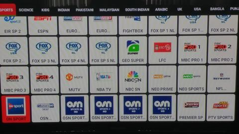 Fully Loaded Amazon Fire Stick Free Cable Tv Movies Tv Shows Ppv Sports Channels Amazon Fire Stick Cable Tv Sports Channel