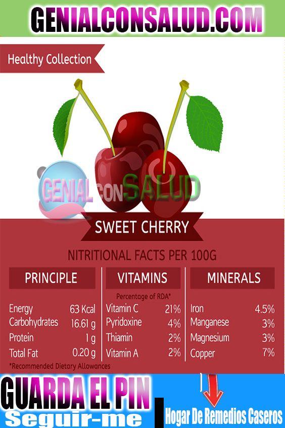 Dulces Buenos Para La Salud