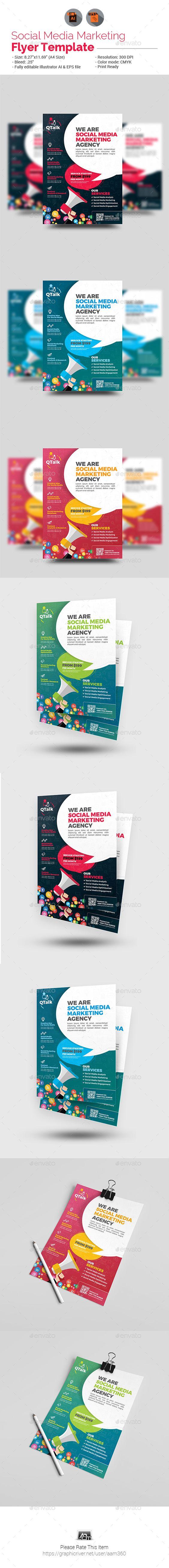social media flyers social media flyers