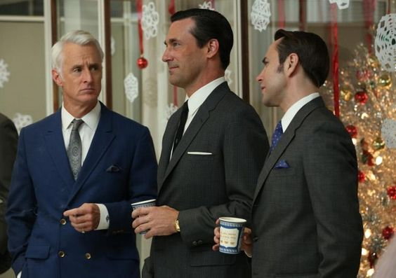10 Photos from the 'Mad Men' Season 6 Premiere