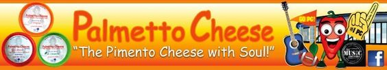 Palmetto Cheese is better than my homemade pimento cheese!