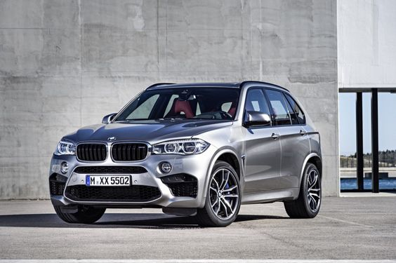 2015 BMW X5 - My Ultimate Driving Machine!