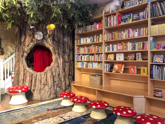 Find the best indy bookshops in San Francisco with this local's guide. It covers 14 beautiful bookstores and suggestions for other literary things to do in San Francisco, California.Charlie's Bookstore