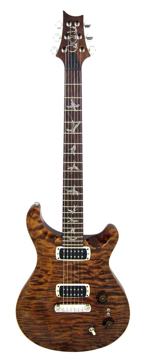 2013 PRS Paul's Guitar - Black Gold
