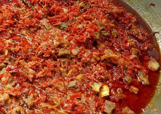 Resep Sambal Goreng Cirebon Oleh Ovie Oktavianie Resep Resep Masakan Kota Cirebon Masakan