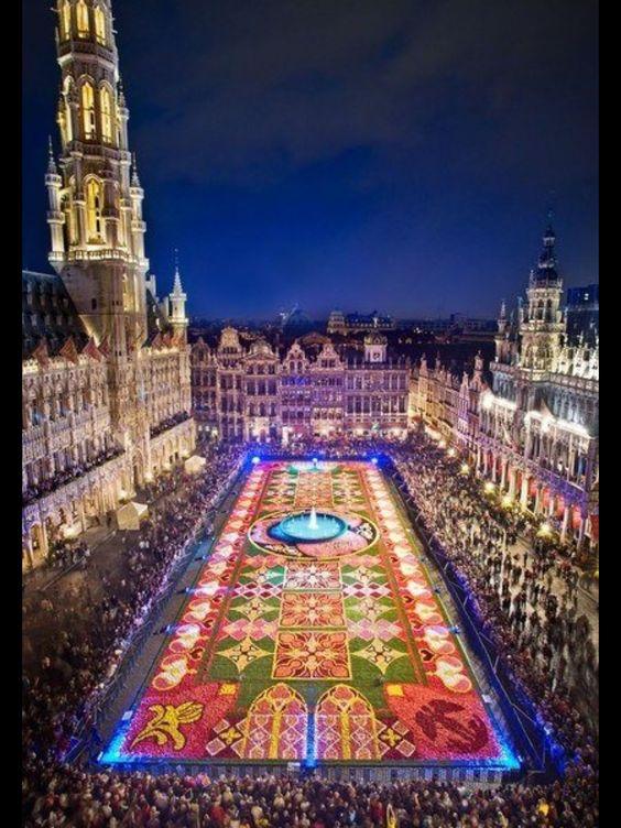 Bélgica.