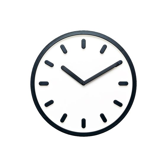 TEMPO CLOCK | THE CONRAN SHOP (ザ・コンランショップ)
