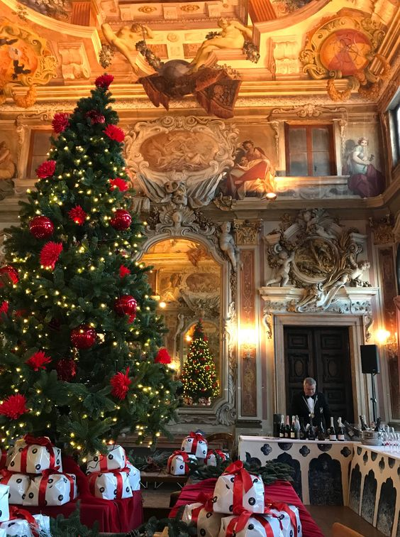 CHRISTMAS MARKETS IN VENICE - Venice Sotheby's International Realty