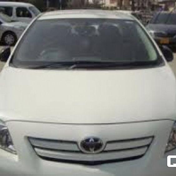 Reg City Karachi Price 1250000 Rs Color White Body Type Sedan Engine Https Www Quicklyads Pk Toyota Corolla Xli Vvti 201 Toyota Corolla Toyota Corolla Car