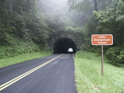 tunnels in nc | little switzerland north carolina little switzerland nc is an ...
