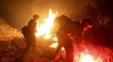 Blue Cut Fire consumes homes, thousands evacuated   fox5sandiego.com