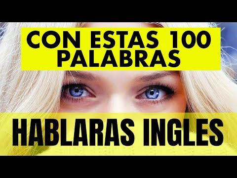 Ingles Express Youtube En 2020 Ingles Americano Ingles