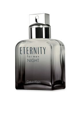Calvin Klein Fragrances Eternity Night For Men 3.4-oz. Eau de Toilett: