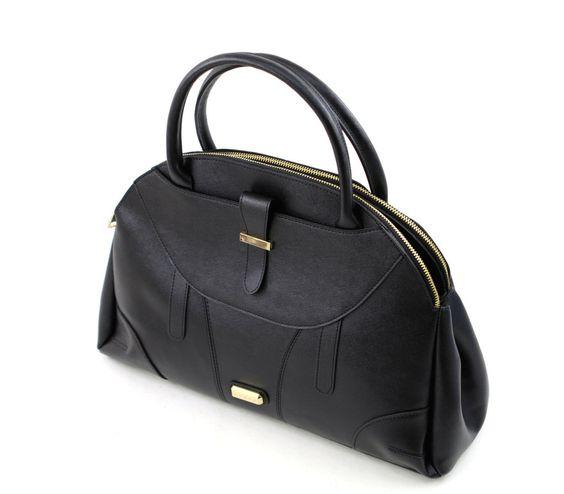 Monarch vegan handbag