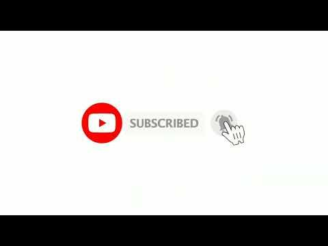 Subscribe And Bell Icon Intro And Sound Without Copyright Animation Subscribe Button Youtube Youtube Logo Youtube Logo Png First Youtube Video Ideas