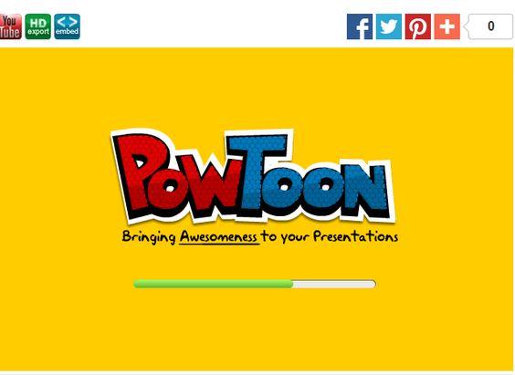 PowToon – l'originalità si intuisce dal nome – permette di realizzare online presentazioni e video accattivanti con l'aiuto di simpatiche animazioni. Questo curioso tool, infatti, nasce…
