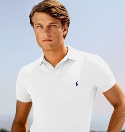 Ralph Lauren Slim Fit Polo Shirt White http://www.hxzyedu.cn